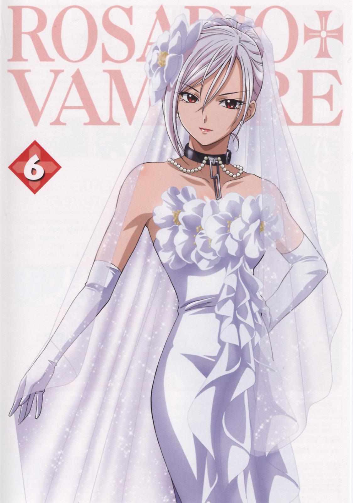 3d rosario vampire xxx pics